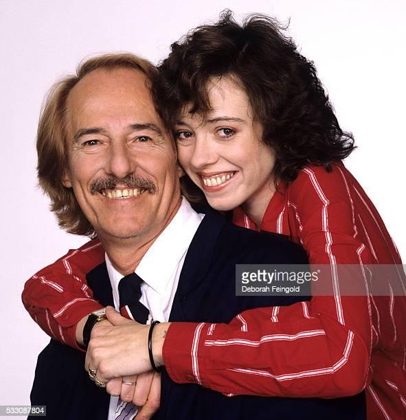 John and Mackenzie Phillips