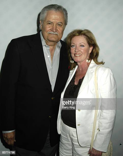 John Aniston and Sherry Rooney