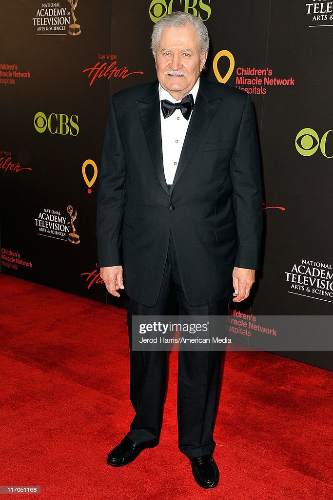 <a gi-track='captionPersonalityLinkClicked' href=/galleries/search?phrase=John+Aniston&family=editorial&specificpeople=621637 ng-click='$event.stopPropagation()'>John Aniston</a> arrives at 38th Annual Daytime Entertainment Emmy Awards For Soap Opera Weekly on June 19, 2011 in Las Vegas, Nevada.