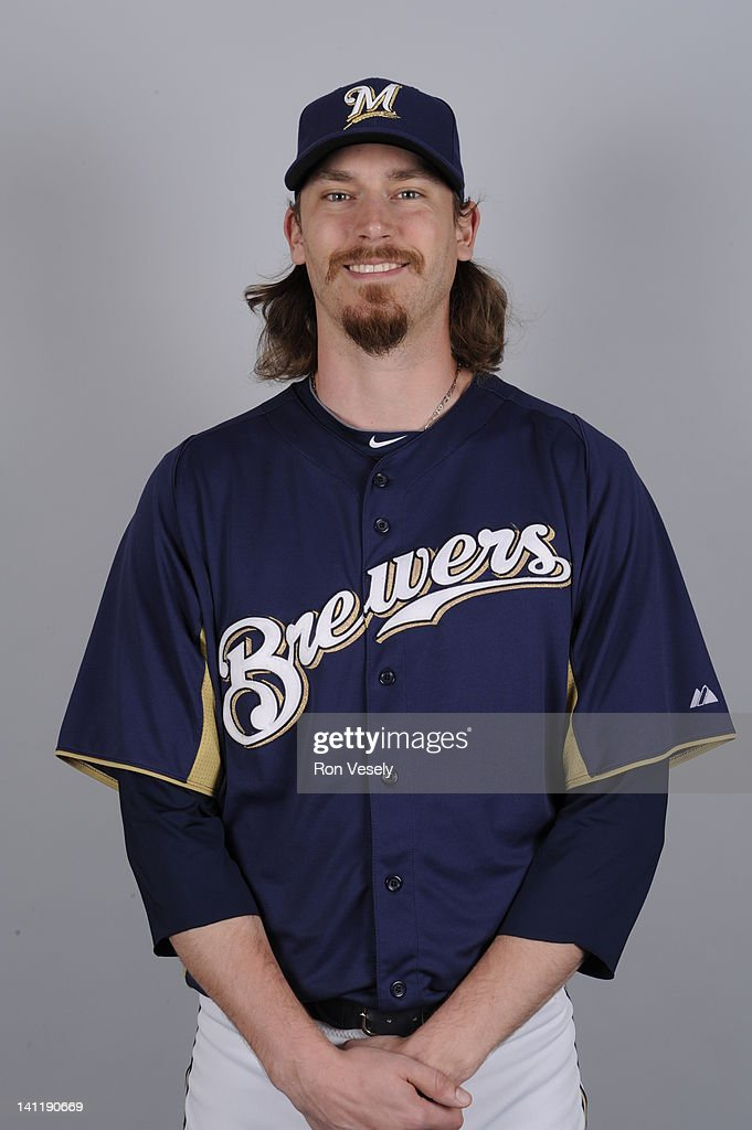Milwaukee Brewers Photo Day