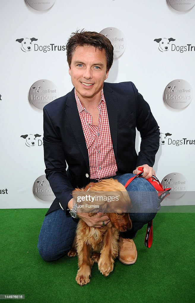 <a gi-track='captionPersonalityLinkClicked' href=/galleries/search?phrase=John+Barrowman&family=editorial&specificpeople=217867 ng-click='$event.stopPropagation()'>John Barrowman</a> attends the 21st Dog Trust Awards at Honourable Artillery Company on May 21, 2012 in London, England.