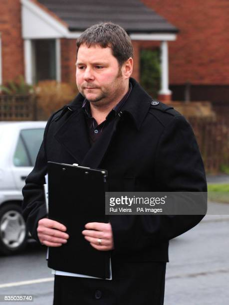 John Bayliss who is Michael Eccles's brotherinlaw