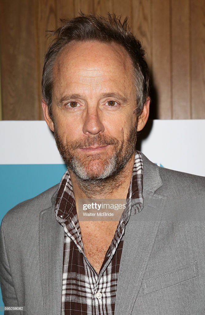 John Benjamin Hickey attending the 15th Anniversary for Page 73 Productions at City Winery in New York City on May 22 2013