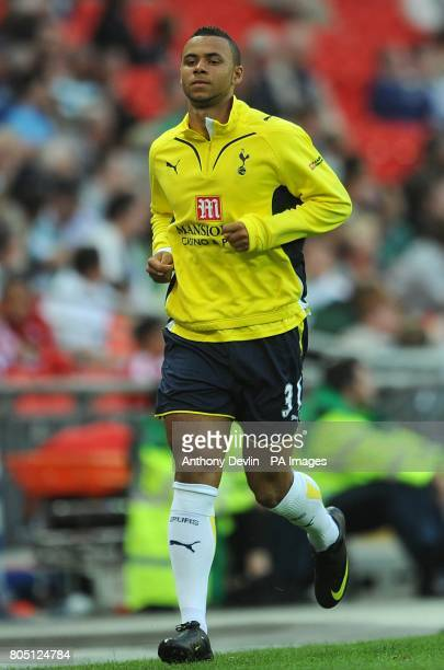 John Bostock Tottenham Hotspur