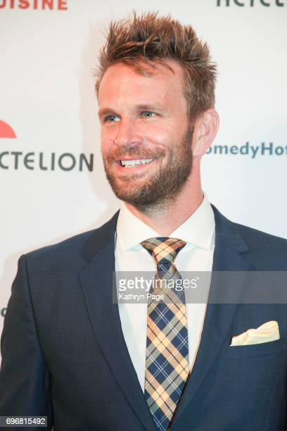 John Brotherton arrives at 30th Annual Scleroderma Benefit at the Beverly Wilshire Four Seasons Hotel on June 16 2017 in Beverly Hills California...