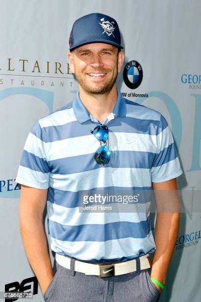John Brotherton attends the 10th Annual George Lopez Celebrity Golf Classic at Lakeside Country Club on May 1 2017 in Toluca Lake California