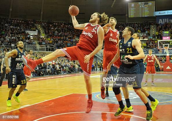 bayer münchen basketball