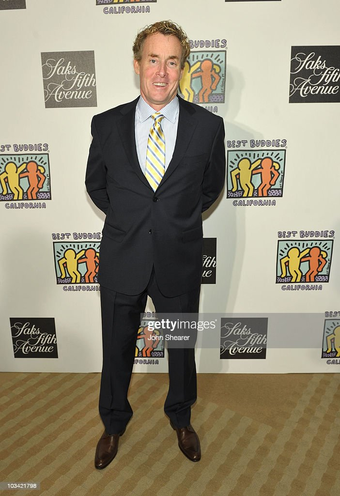 John C. McGinley attends the 'Saks Fifth Avenue And Best Buddies California Father's Day Honors' event at Saks Fifth Avenue Beverly Hills on June 15, 2010 in Beverly Hills, California.