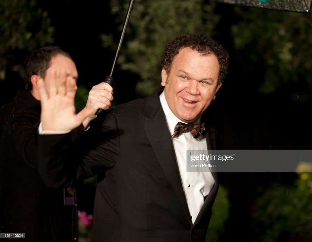 <a gi-track='captionPersonalityLinkClicked' href=/galleries/search?phrase=John+C.+Reilly&family=editorial&specificpeople=210786 ng-click='$event.stopPropagation()'>John C. Reilly</a> attends the after party for the EE British Academy Film Awards at Grosvenor House, on February 10, 2013 in London, England.