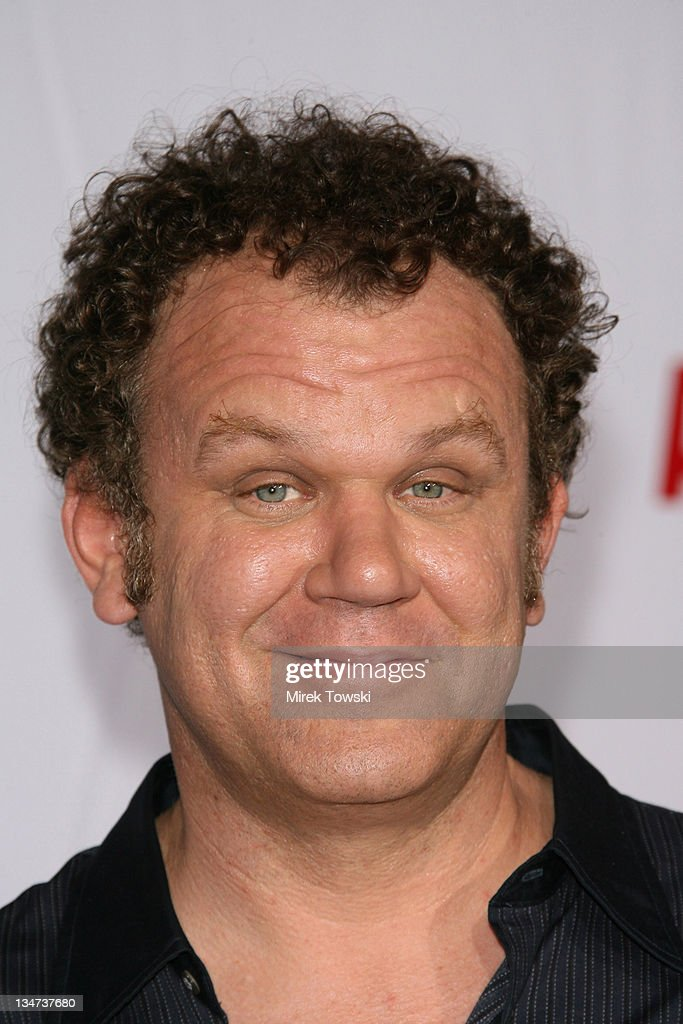 John C. Reilly | Getty Images