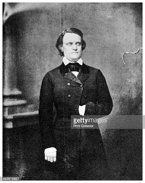 John Cabell Breckinridge American politician c1860s Before the Civil War Breckinridge served as a US Senator representing Kentucky then as the 14th...