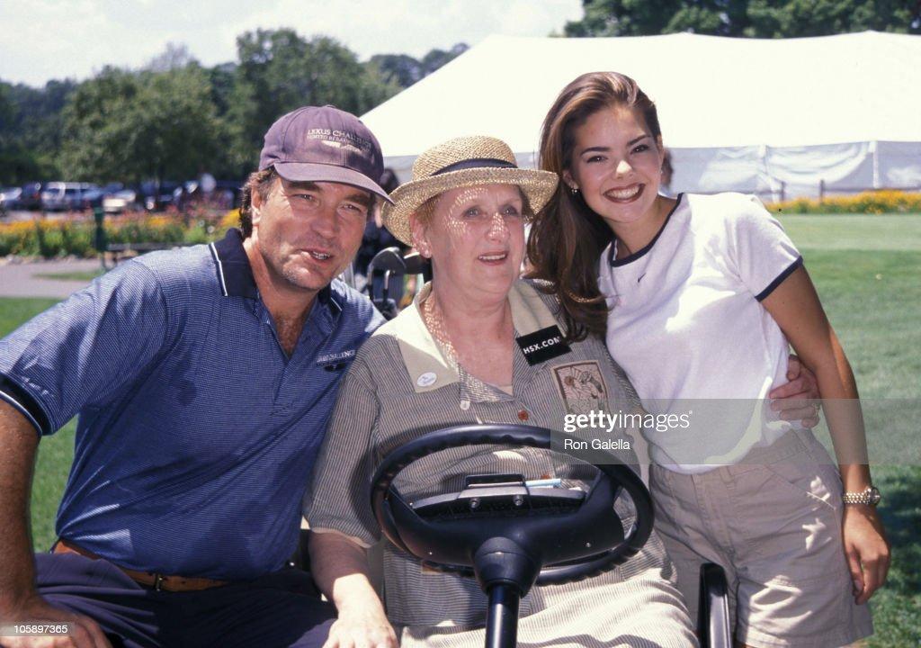 John Callahan, Carol M. Baldwin and Kimberly Anne Pressler
