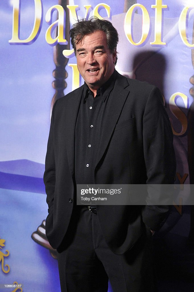 """""""Days Of Our Lives"""" 45th Anniversary Party - Arrivals"""