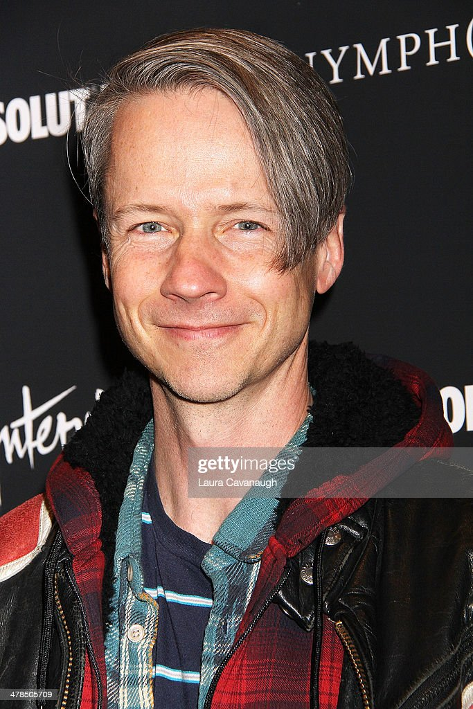 <a gi-track='captionPersonalityLinkClicked' href=/galleries/search?phrase=John+Cameron+Mitchell&family=editorial&specificpeople=207124 ng-click='$event.stopPropagation()'>John Cameron Mitchell</a> attends the 'Nymphomaniac: Volume I' screening at The Museum of Modern Art on March 13, 2014 in New York City.