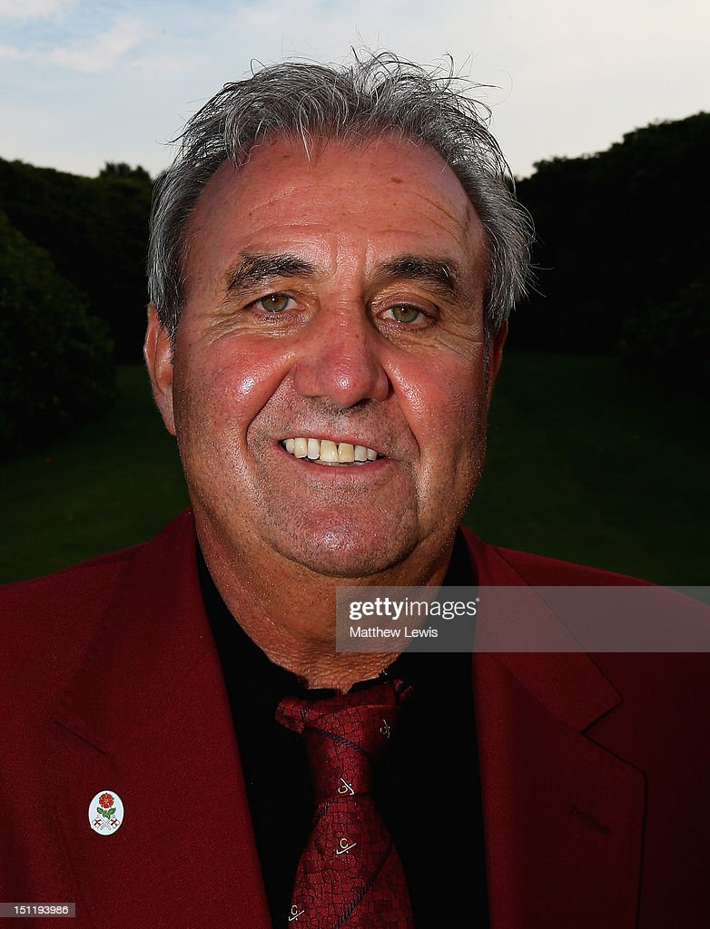 John Campbell of Wilpshire Golf Club pictured after winning the Lombard Challenge Regional Qualifier at Huddersfield Golf Club on September 3, 2012 in Huddersfield, England.