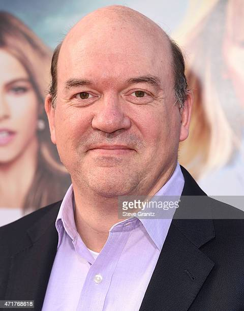 John Carroll Lynch arrives at the 'Hot Pursuit' Los Angeles Premiere at TCL Chinese Theatre IMAX on April 30 2015 in Hollywood California
