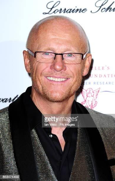 John Caudwell attending Gabrielle's Gala fundraiser for the Gabrielle's Angel Foundation at Old Billingsgate London