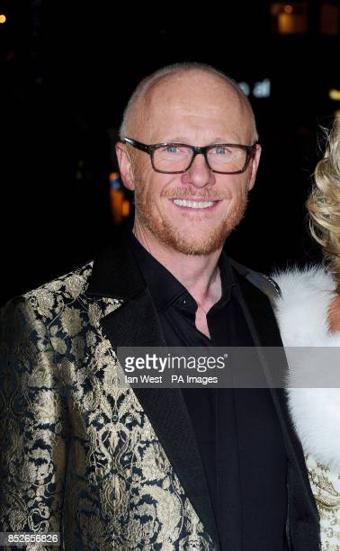 John Caudwell attending The Global Angels Awards at The Roundhouse Camden London