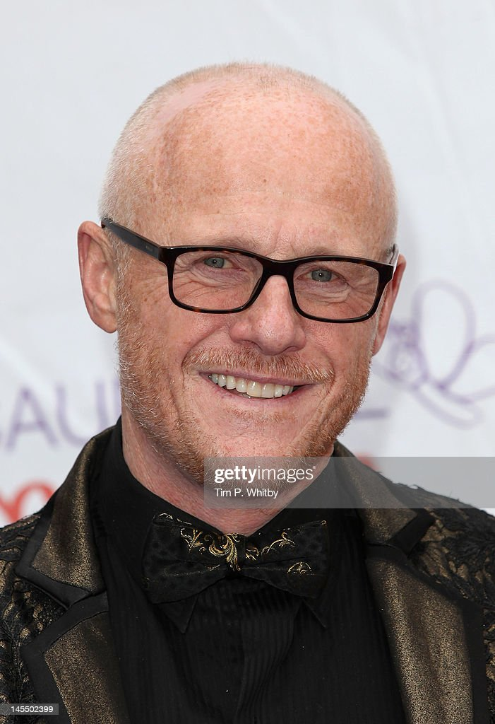 John Caudwell attends The Diamond Butterfly Ball in aid Of Caudwell Children at Battersea Evolution on May 31, 2012 in London, England.