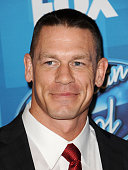 John Cena attends FOX's 'American Idol' finale for the farewell season at Dolby Theatre on April 7 2016 in Hollywood California