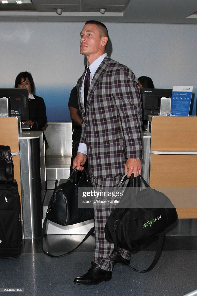 <a gi-track='captionPersonalityLinkClicked' href=/galleries/search?phrase=John+Cena&family=editorial&specificpeople=644116 ng-click='$event.stopPropagation()'>John Cena</a> is seen at LAX on June 30, 2016 in Los Angeles, California.