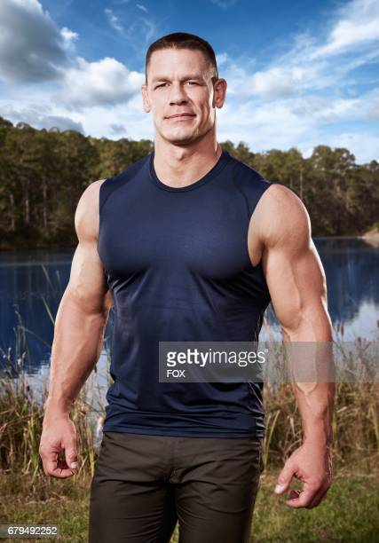 John Cena® On Sunday June 11 WWE® Superstar John Cena® brings 17 new competitors all who either have lost their grit or never had it to sunny Hampton...