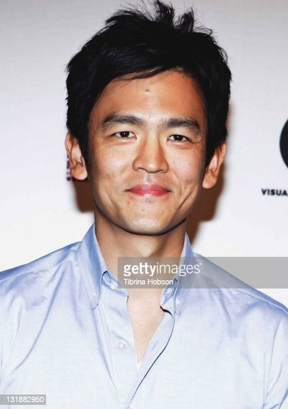 John Cho arrives at Directors Guild Of America for the 27th Annual Los Angeles Asian Pacific Film Festival Opening Night on April 28 2011 in Los...