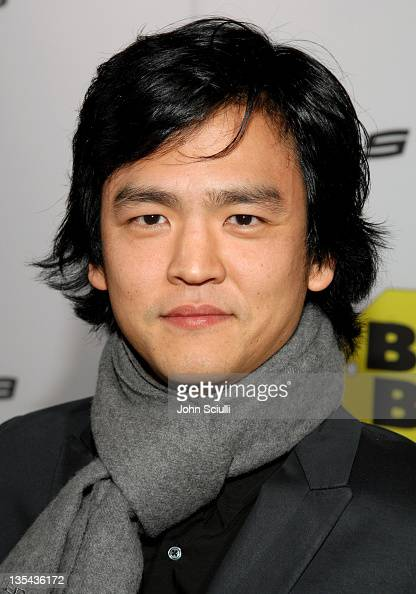 John Cho during Best Buy Celebrates the Launch of the New Playstation 3 Arrivals at Best Buy in West Hollywood California United States