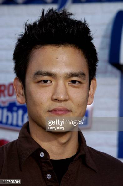 John Cho during 'Harold Kumar Go to White Castle' Photocall at Sunset Strip in West Hollywood California United States