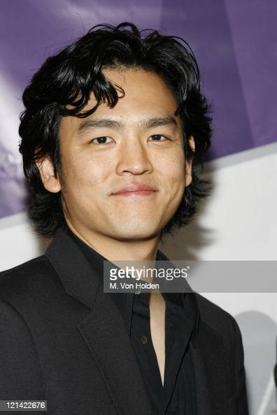 John Cho during NBC 20062007 Primetime Preview at Radio City Music Hall in Manhattan New York United States