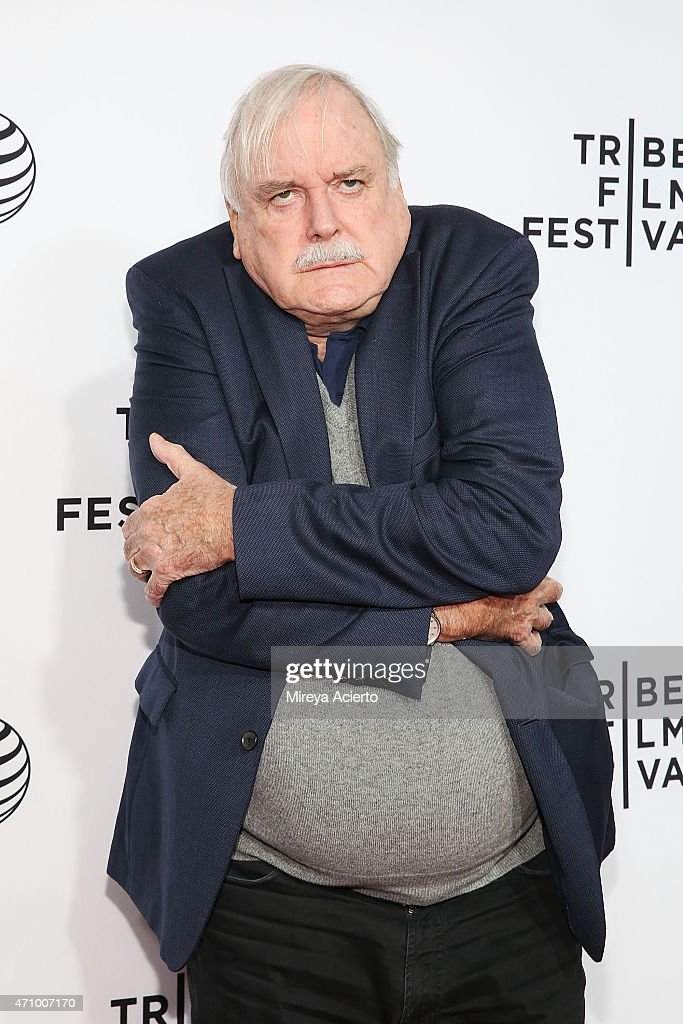 """2015 Tribeca Film Festival - Special Screening Narrative: """"Monty Python And The Holy Grail"""""""