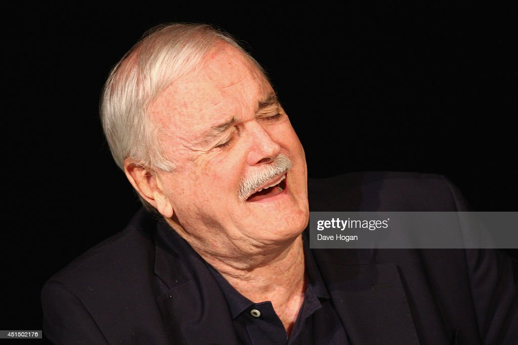 Monty Python Press Conference