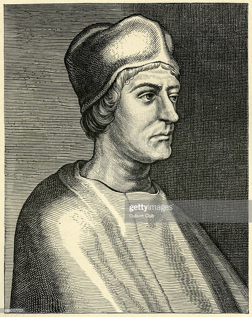 John Colet was an English theologian and Dean of St Pauls Cathedral