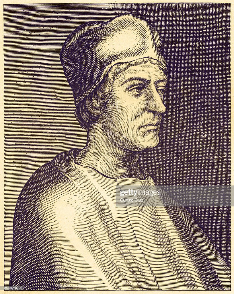 John Colet was an English theologian and Dean of St Paul's Cathedral