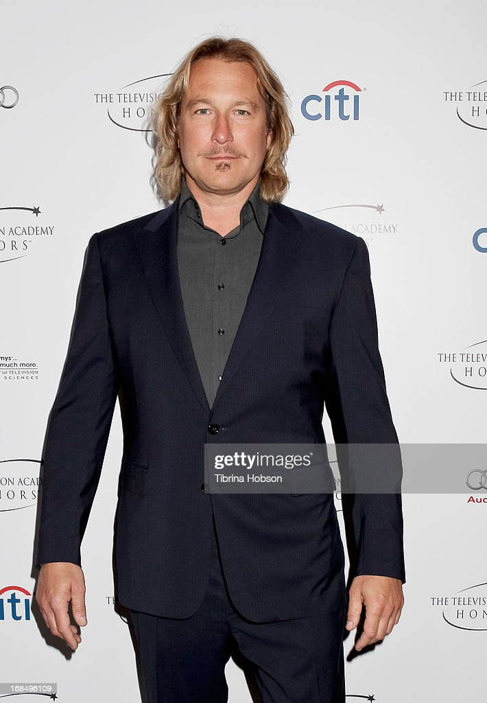 <a gi-track='captionPersonalityLinkClicked' href=/galleries/search?phrase=John+Corbett&family=editorial&specificpeople=221714 ng-click='$event.stopPropagation()'>John Corbett</a> attends the 6th annual Television Academy Honors at Beverly Hills Hotel on May 9, 2013 in Beverly Hills, California.