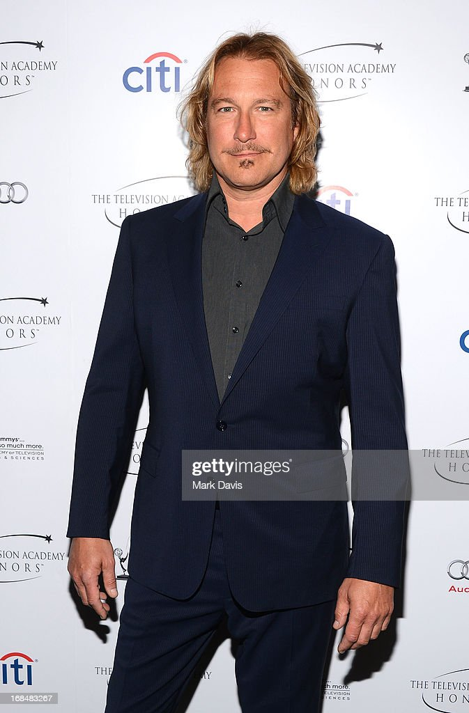 <a gi-track='captionPersonalityLinkClicked' href=/galleries/search?phrase=John+Corbett&family=editorial&specificpeople=221714 ng-click='$event.stopPropagation()'>John Corbett</a> attends the '6th Annual Television Academy Honors' held at the Beverly Hills Hotel on May 9, 2013 in Beverly Hills, California.