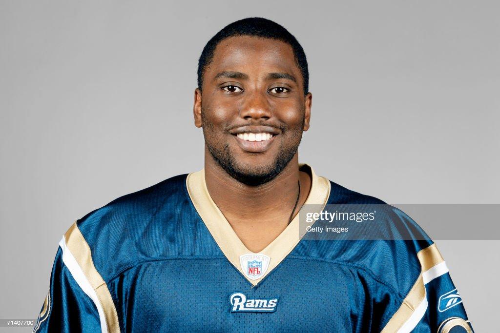John David Washington Rams