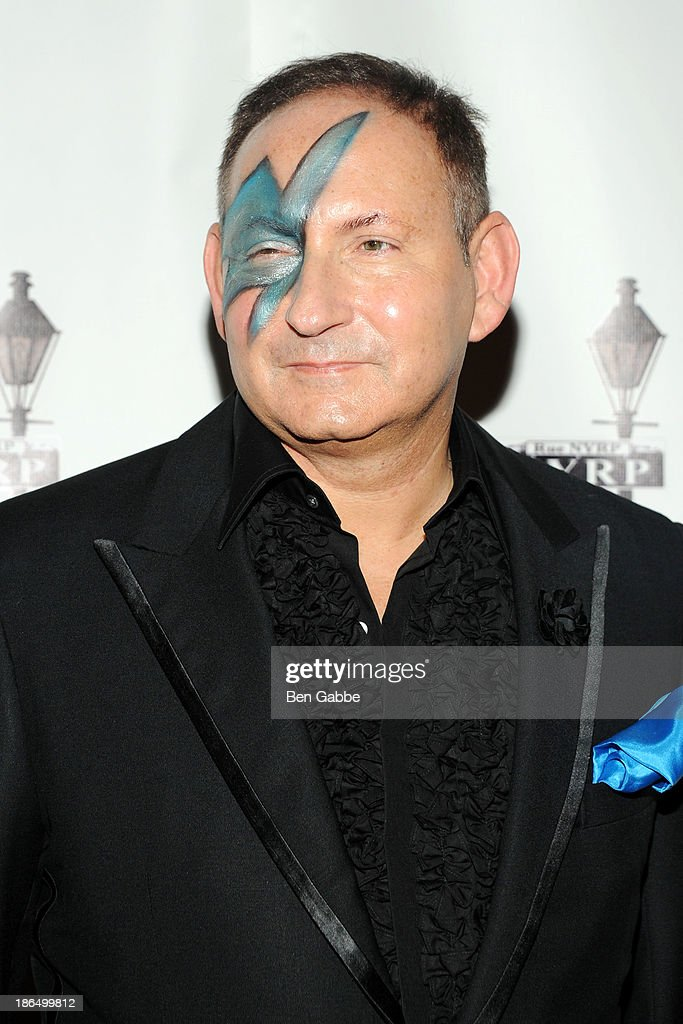 John Demsey attends the 18th Annual 'Hulaween In The Big Easy' Event at The Waldorf=Astoria on October 31, 2013 in New York City.