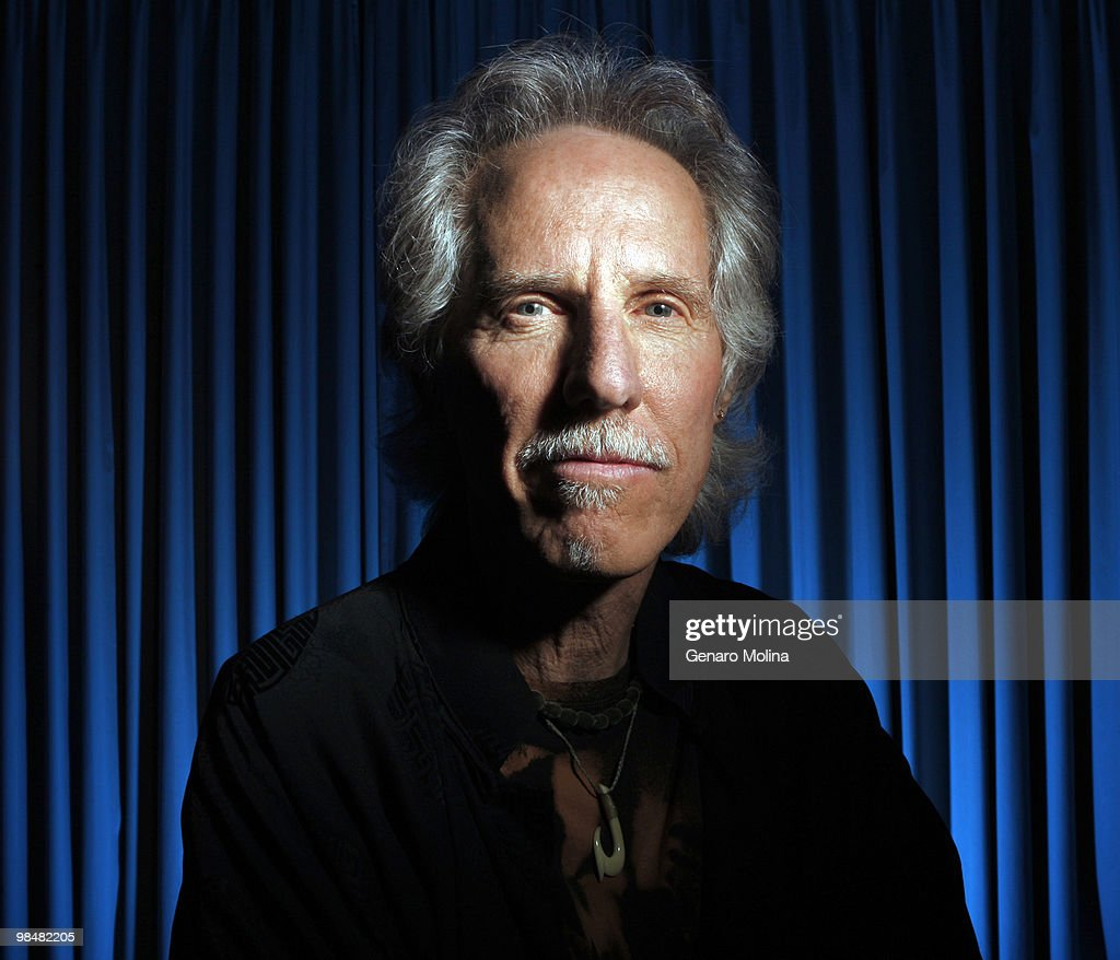 John Densmore, drummer of The Doors, stars in the documentary, 'When Your Strange,' by director Tom DiCillo. He is photographed on March 31, 2010 for the Los Angeles Times.
