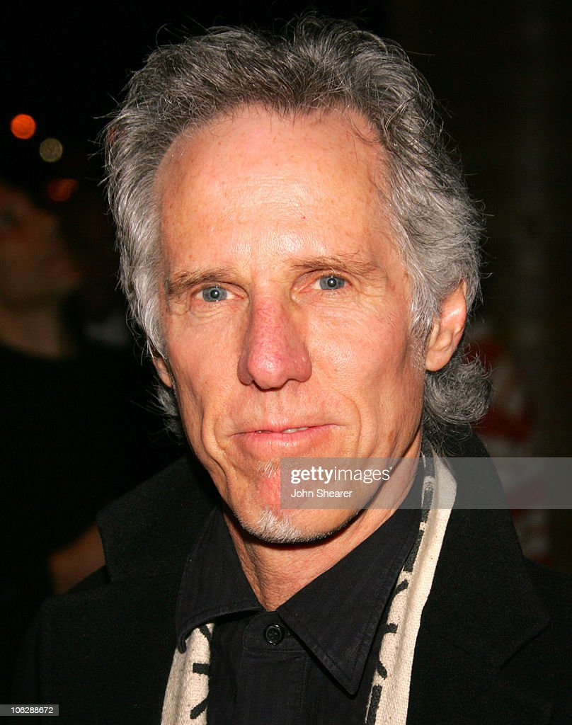 John Densmore of The Doors during Opening Celebration of Gregory Colbert's 'Ashes and Snow' Exhibition - Arrivals at Nomadic Museum in Santa Monica, California, United States.