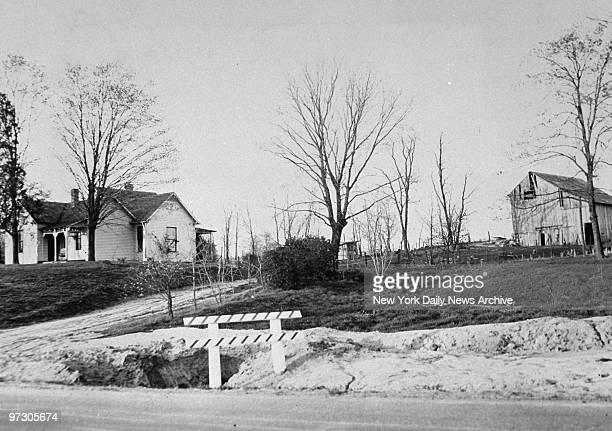 John Dillinger's home
