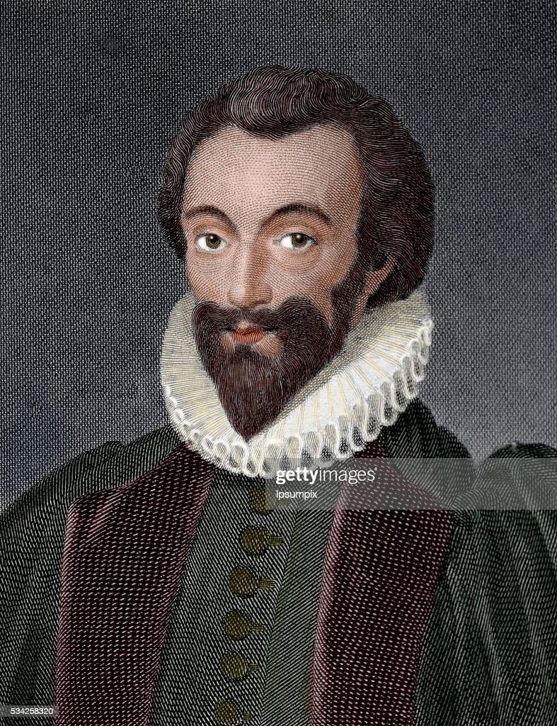 john donne as an innovative poet Songs and sonnets: english poetry from wyatt to donne  percy shelley and  john keats: the 'big six' poets whose innovative and controversial views laid the .