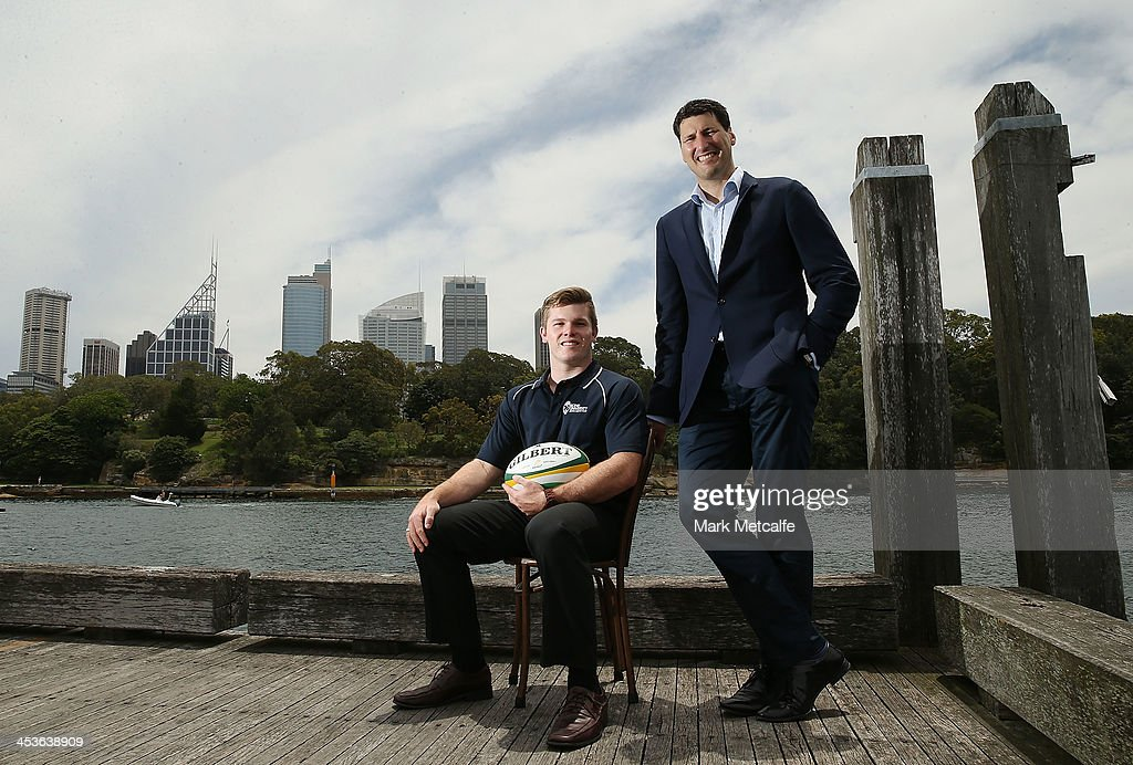 John Eales Rugby Excellence Scholarship