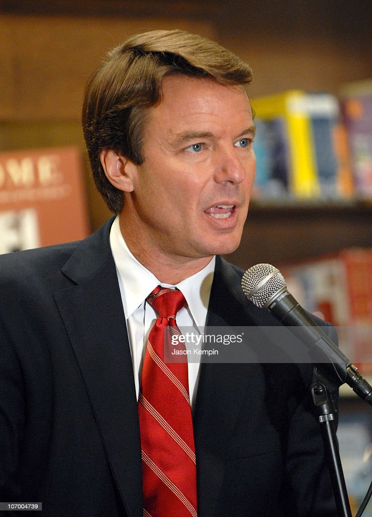 John Edwards during North Carolina Senator And Former Vice Presidential Ca... Show more - john-edwards-during-north-carolina-senator-and-former-vice-candidate-picture-id107004739