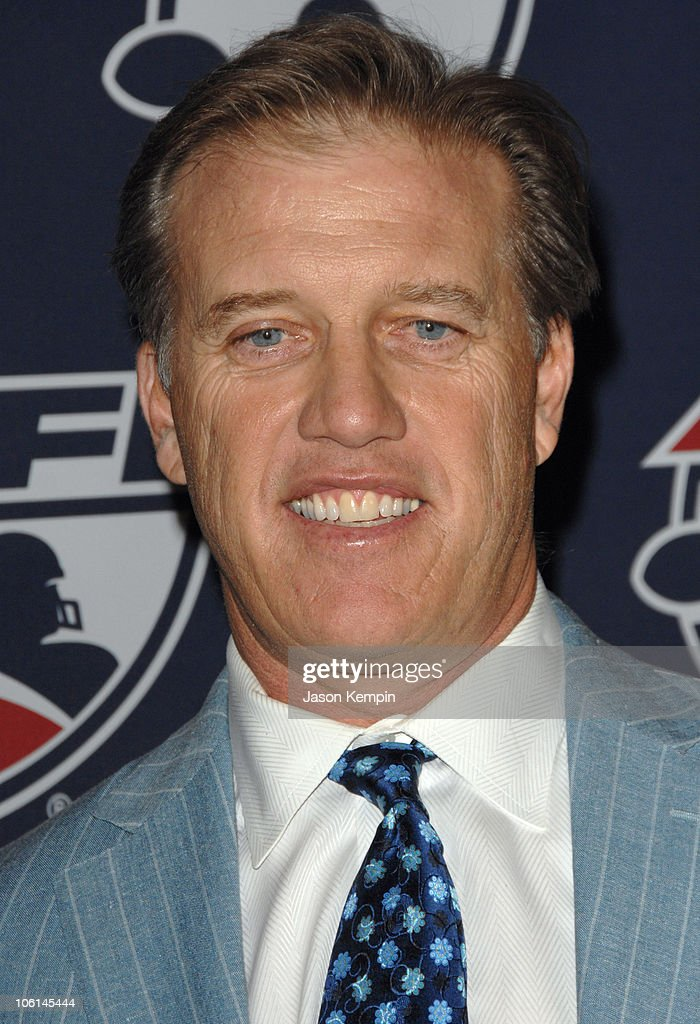 <a gi-track='captionPersonalityLinkClicked' href=/galleries/search?phrase=John+Elway&family=editorial&specificpeople=204173 ng-click='$event.stopPropagation()'>John Elway</a> during ALF Season Kick Off Event At ESPN Zone - February 26, 2007 at ESPN Zone in New York City, New York, United States.