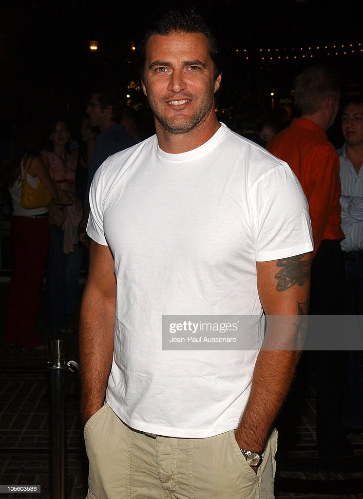 John Enos during 'National Lampoon's Gold Diggers' Premiere - Arrivals at The Grove Stadium 14 in Los Angeles, California, United States.