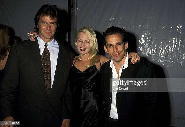 John Enos Traci Lords and Ben Stiller