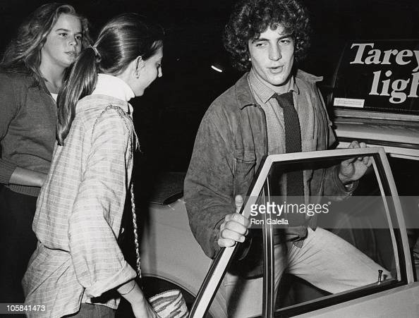 John F Kennedy Jr and Friends during John F Kennedy Jr's Birthday Party November 25 1979 at Jackie Kennedy Onassis' Apartment in New York City New...