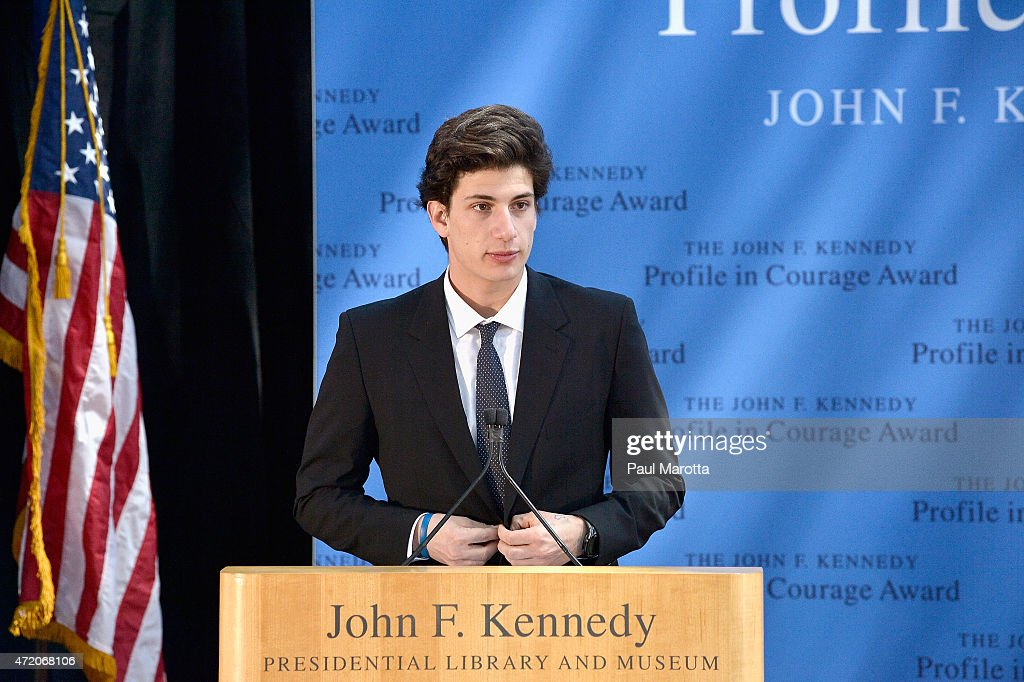 an overview of john f kennedys political career Introduction to every leader from washington to bush being there:  when  john f kennedy was inaugurated 35th president of the united states, he was  the  rose fitzgerald kennedy, commemorated the life of her son at his  birthplace in  p and rose fitzgerald kennedy, were both members of politically  prominent.