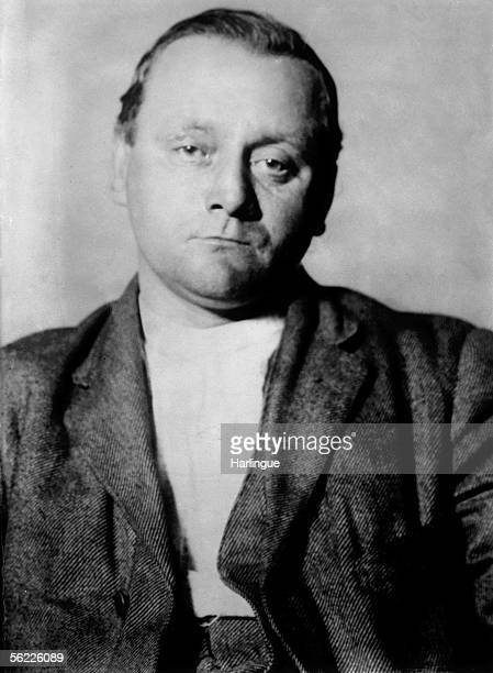 John F Schrank A New York Saloon Keeper Who Attempted To Assassinate US President Theodore Roosevelt